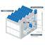 自家消費型 創蓄電ソリューション『EcoloSave』 製品画像
