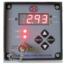 振動モニター 振動計 単チャンネル  1-809 4-20mA 製品画像
