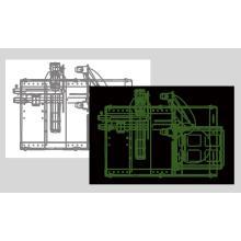 寸法測定・画像検査 製品ラインアップ 製品画像