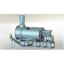 籾殻炭化炉 製品画像