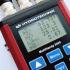 油圧機器診断用ハンディーデータロガー 製品画像