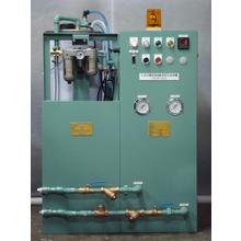 【導入事例】水溶性離型剤 自動希釈圧送装置「マッキーミニ」 製品画像