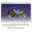 3Dロボットシュミレーション CATIA、FANUC、安川 製品画像