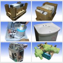 住宅建材の包装設計・梱包設計 製品画像