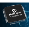 8ビット AVR-DA マイクロコントローラ ファミリ 製品画像