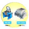 【納入事例】混練機器 『一軸フリーモードミキサ』 製品画像