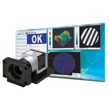 高速波面センサ:レーザ/レンズの波面収差をリアルタイム計測! 製品画像