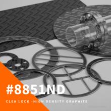 8851ND CleaLock/1500 HOCHDRUCK 製品画像