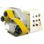 フィルム研磨装置『SP-100型』 製品画像