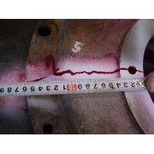 鋳鉄、SUS、アルミ、鋳鋼 亀裂修理 ネジ穴補修 アルミネジ孔 製品画像