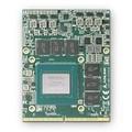ADLINK GPUカード EGX-MXM-RTX3000 製品画像