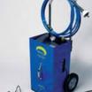 冷凍機 チューブ洗浄機 製品画像