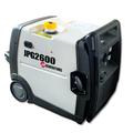 【可搬型長時間発電機】『JPG2600』 製品画像