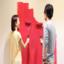 【施工事例集付き】ペイント壁工法『ペインティングウォール』 製品画像