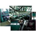 【自動包装機の事例】ボックスティッシュ用全自動カートニングマシン 製品画像
