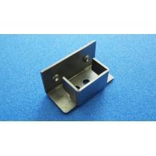 精密金属加工例 板金加工 ステンレス 製品画像