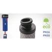圧縮空気フィルターによる圧力損失最適化のご提案 製品画像