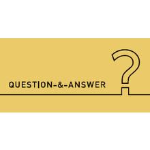 Q&A 製品画像