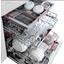 キッチン用 ボッシュビルトイン食洗器【独自のゼオライト乾燥方式】 製品画像