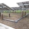 【太陽光発電所】再生プラスチック製U字溝 『U字路』 製品画像