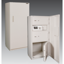 指静脈認証式麻酔薬保管庫「MHシリーズ」 製品画像