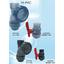 樹脂製排水ポンプ用ボールチャッキ『50DYCVIIシリーズ』 製品画像