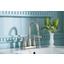 K-11075-4 KOHLER アーチャー 洗面用混合水栓 製品画像