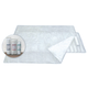 【使い捨て可能!】簡易型掛け敷き布団・まくら 製品画像