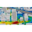 マンション建設等の設計段階におけるビル風解析の御提案 製品画像