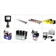 油圧制御機器 QDCS/QMCS 製品画像