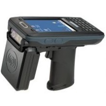 【UHF帯/HF帯】RFIDハンディリーダライタ 製品画像