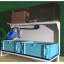 製品蓄積収納装置『ダコンアンシン HP-2T』 製品画像