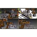 ロボットオフラインプログラミング製品 Edition-2 製品画像