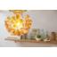 フラワーモチーフのインテリア照明『BOUQUET(ブーケ)』 製品画像