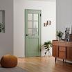 天然木内装ドア ナチュラル ヴィンテージ 製品画像