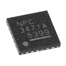 エンコーダ用逓倍IC SM3471AB 製品画像
