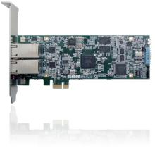 EtheCAT PCI Expressカード DPE-3011 製品画像