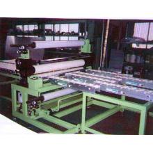 保護フィルム貼合システム フィルム両面貼り機 製品画像