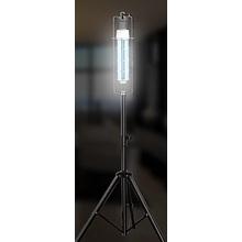 UVC 紫外線室内空間殺菌用ライト80W スタンド付き 製品画像