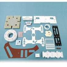 断熱材・耐熱材の加工 製品画像