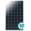 単結晶太陽電池モジュール『PSシリーズ310~315W』 製品画像