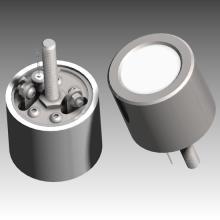 超高温薄膜実験用基板加熱ヒーター『BHシリーズ』※カタログ進呈 製品画像