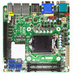 Mini ITX規格産業用マザーボード JNF796M-Q370 製品画像
