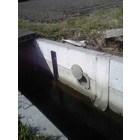 簡易取水栓「取付式分水栓」 製品画像