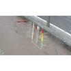 AI画像解析技術 河川水位・流量画像観測システム 製品画像