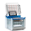 窒素吹付高速パラレル濃縮装置『Turbo Vap』 製品画像