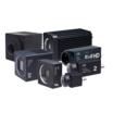 SONYセンサ搭載 低画素~高画素カメラシリーズ 製品画像