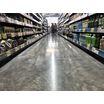 【スーパーの床】浸透性コンクリート表面強化◎事例◎シールハード 製品画像