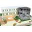 耐久住宅スチールハウスCFS(コールドフォームドスチール)事業  製品画像