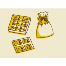 食品加工室 トータル物流サービスをご提案 製品画像